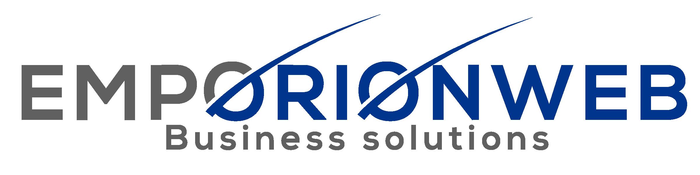 Emporion Web Logo